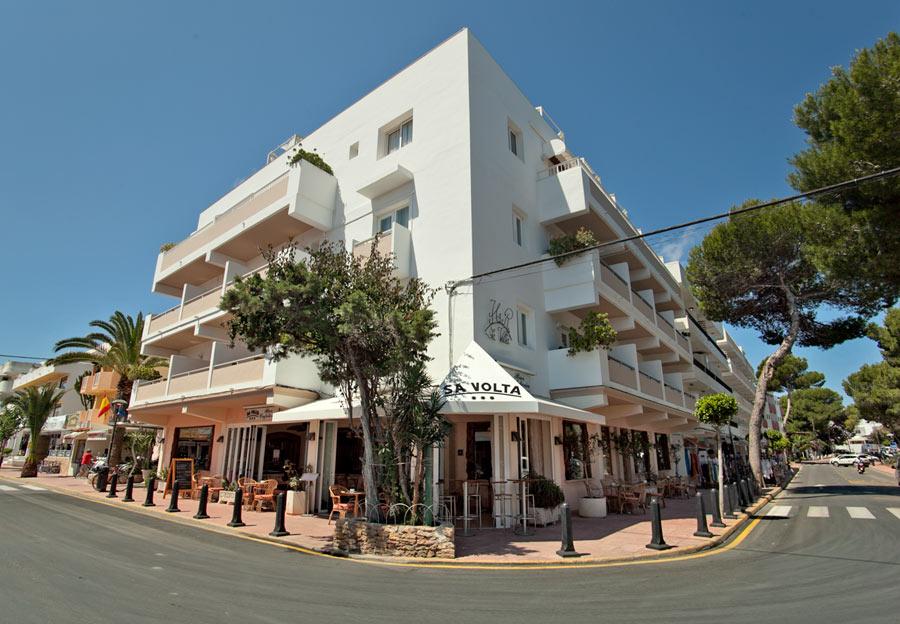 Hotel Sa Volta Formentera - Habitación doble 2