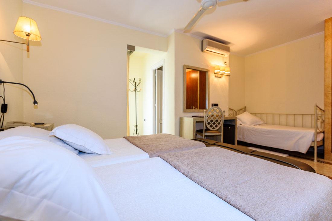 Hotel Sa Volta Formentera - Habitación doble