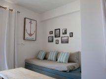 Hotel Sa Volta Formentera - Habitación estar