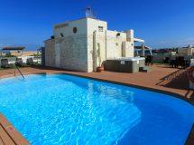 Hotel Sa Volta Formentera - Piscina