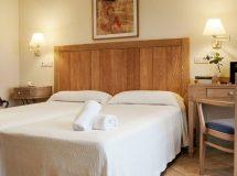 Hotel Voramar Formentera - Habitación