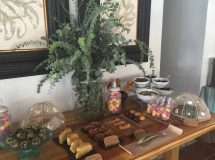 Paraíso de los Pinos Formentera - Desayunos