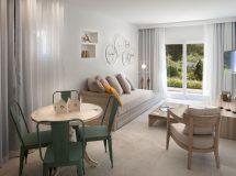 Paraíso de los Pinos Formentera - Habitación