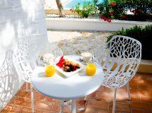 Paraíso de los Pinos Formentera - Terraza