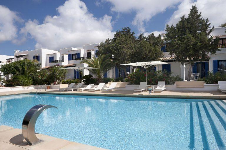 Paraíso de los Pinos Formentera - Vistas