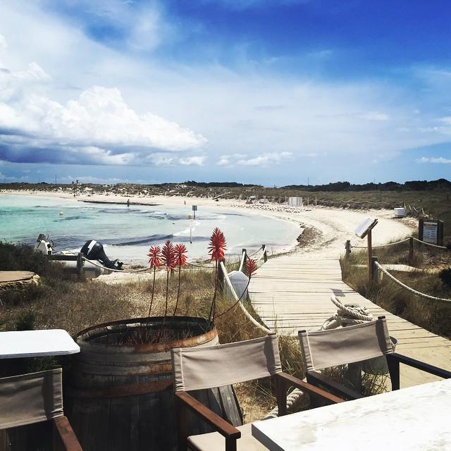 Restaurante Pirata Formentera