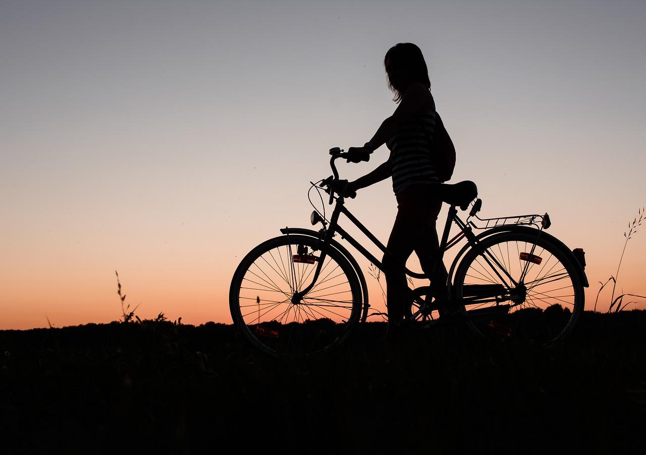 Alquiler de bicicleta eléctrica en Formentera
