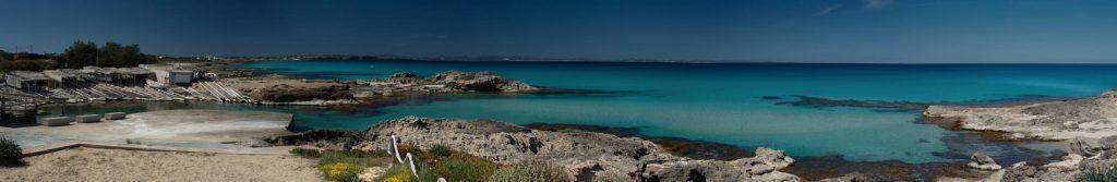 Famosos en Formentera
