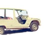Alquiler de vehículos en Formentera