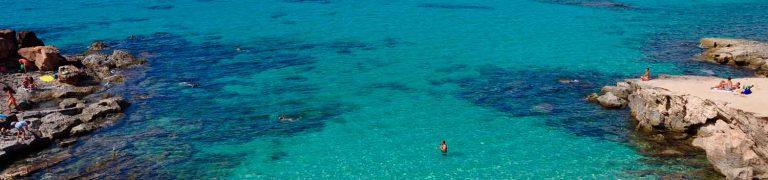 Guía de playas de Formentera