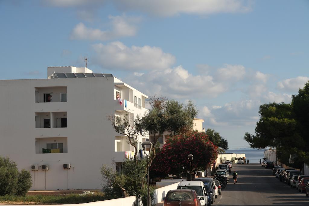 Apartamentos María Vacaciones Formentera, playa Es Pujols