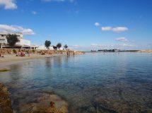 Apartamentos María Vacaciones Formentera, playa Es Pujols cerca