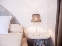 Detalle en Hostal Bon Sol Formentera