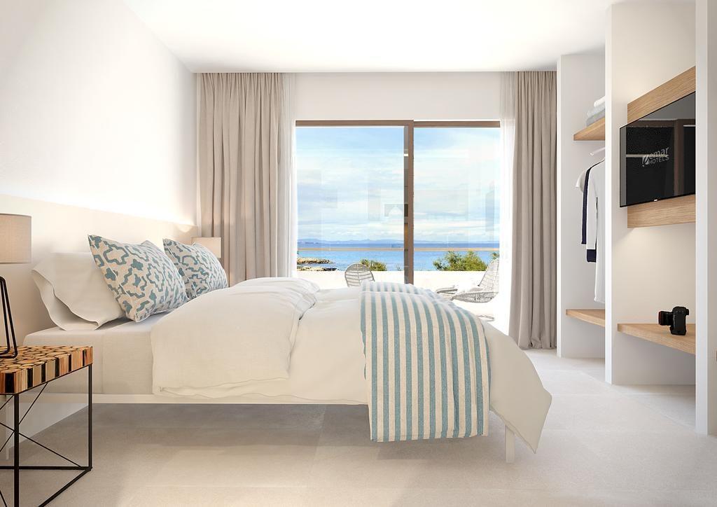Apartamentos Gaviota Formentera