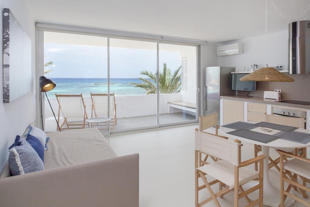 Apartamentos Roca Plana Formentera, disfruta de tus mascotas en Formentera