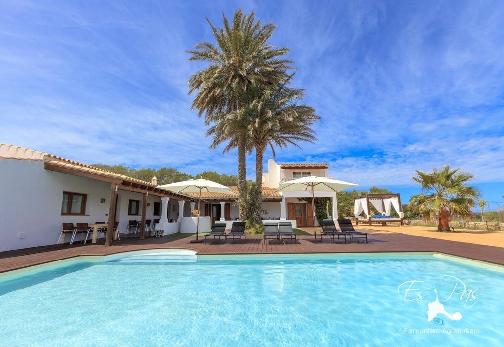 Hotel Es Pas Formentera Agroturismo