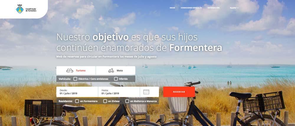 Formentera Eco