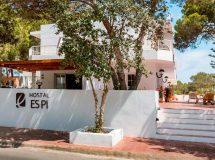 Hostal Es Pi Formentera
