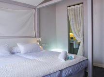 Blanco Hotel Formentera, habitación doble
