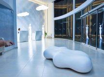 Blanco Hotel Formentera, instalaciones