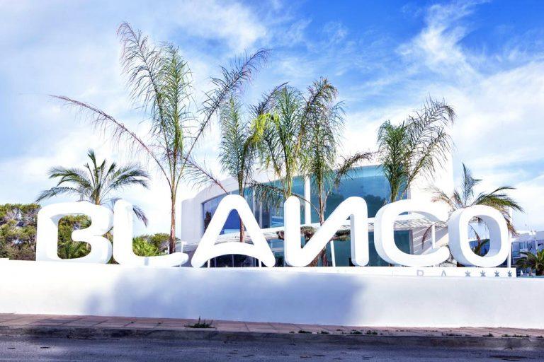 Blanco Hotel Formentera, BLANCO