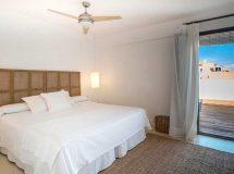 Hotel Es Mares, Formentera, Habitación doble vistas