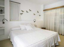 Hotel Es Mares, Formentera, Habitación doble