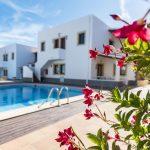 Apartamentos Mar y Sal en Formentera