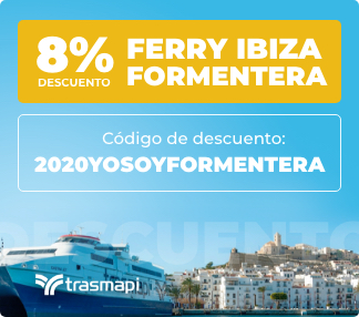 Ibiza Formentera Ferry