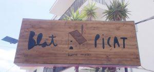 Blat Picat Formentera