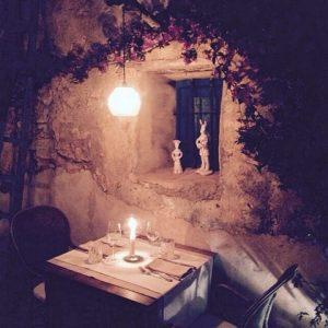 Ca Na Joana Formentera, un lugar romántico