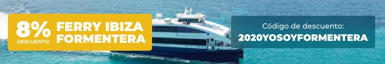 Traghetto Ibiza per Formentera