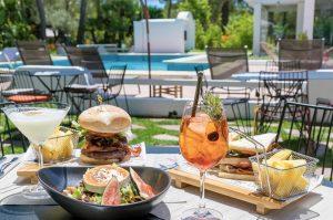 Restaurante Casbah Formentera