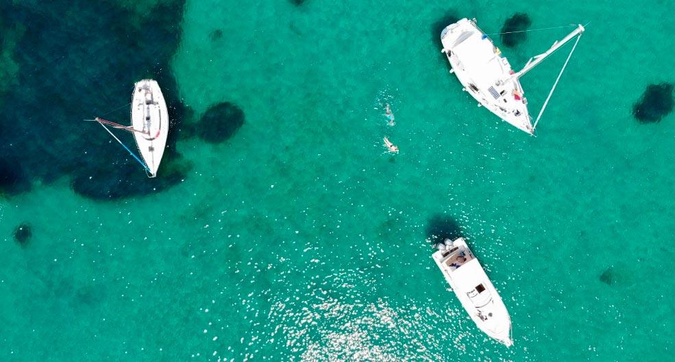 Click&Boat, Alquiler barco en Formentera