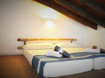 Casa rural Alessandra 1. Altillo