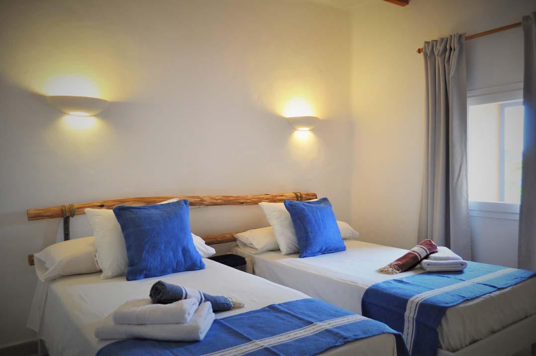 Casa rural Alessandra 1, habitación