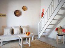 Casa rural Alessandra 1, sofá