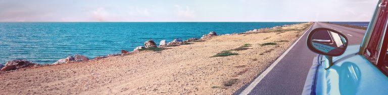 Alquilar coches en Formentera