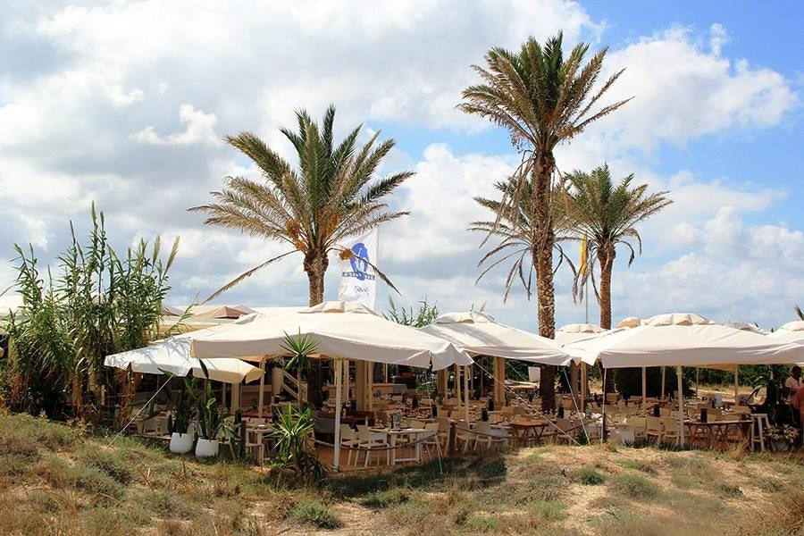 Restaurante Juan y Andrea en Ses Illetes