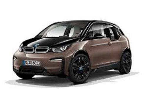 Alquilar un coche eléctrico en Formentera