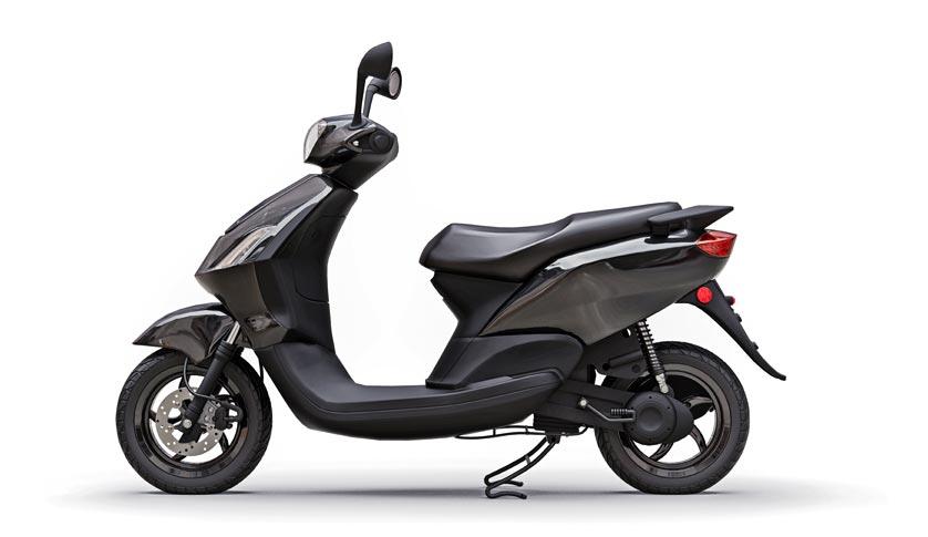 Alquiler de motos en Formentera